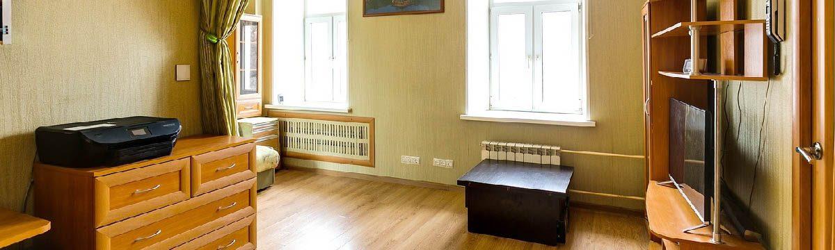 Цены на квартиры в Сокольниках немного снизились