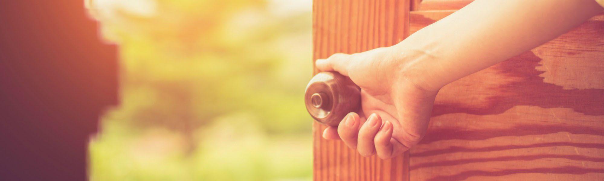 Предоставление допуска в жилое помещения для проверки приборов учета